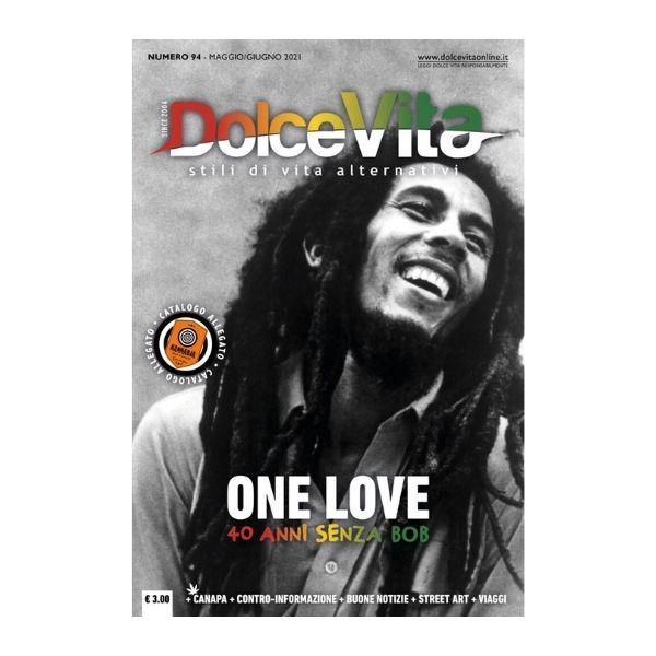dolce vita magazine 94 maggio giugno 2021