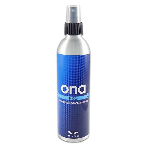 ona spray pro elimina odori