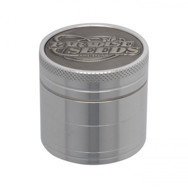 grinder in metallo 4 parti 40 mm paradise seeds