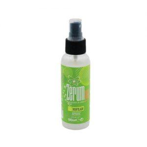 zerumcar spray mentolato 100 ml
