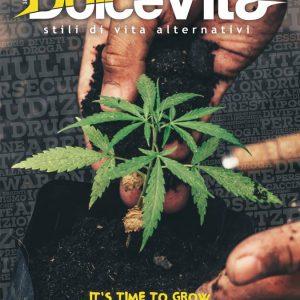 rivista dolce vita magazine 96 2021